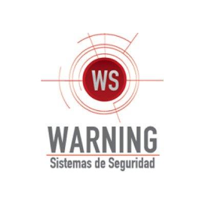 Warning Sistemas de Seguridad