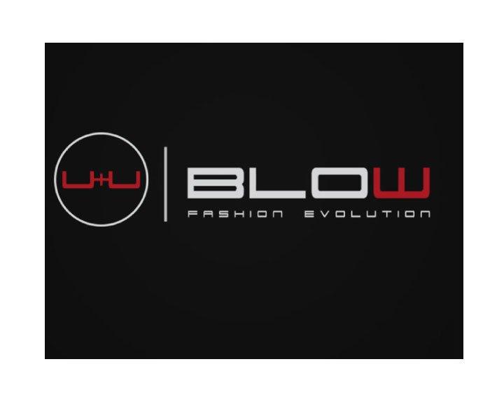 Blow Peluquería
