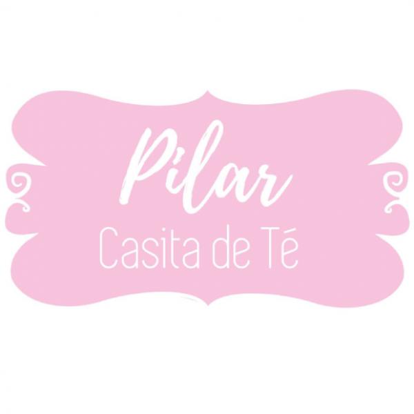 PILAR CASITA DE TÉ